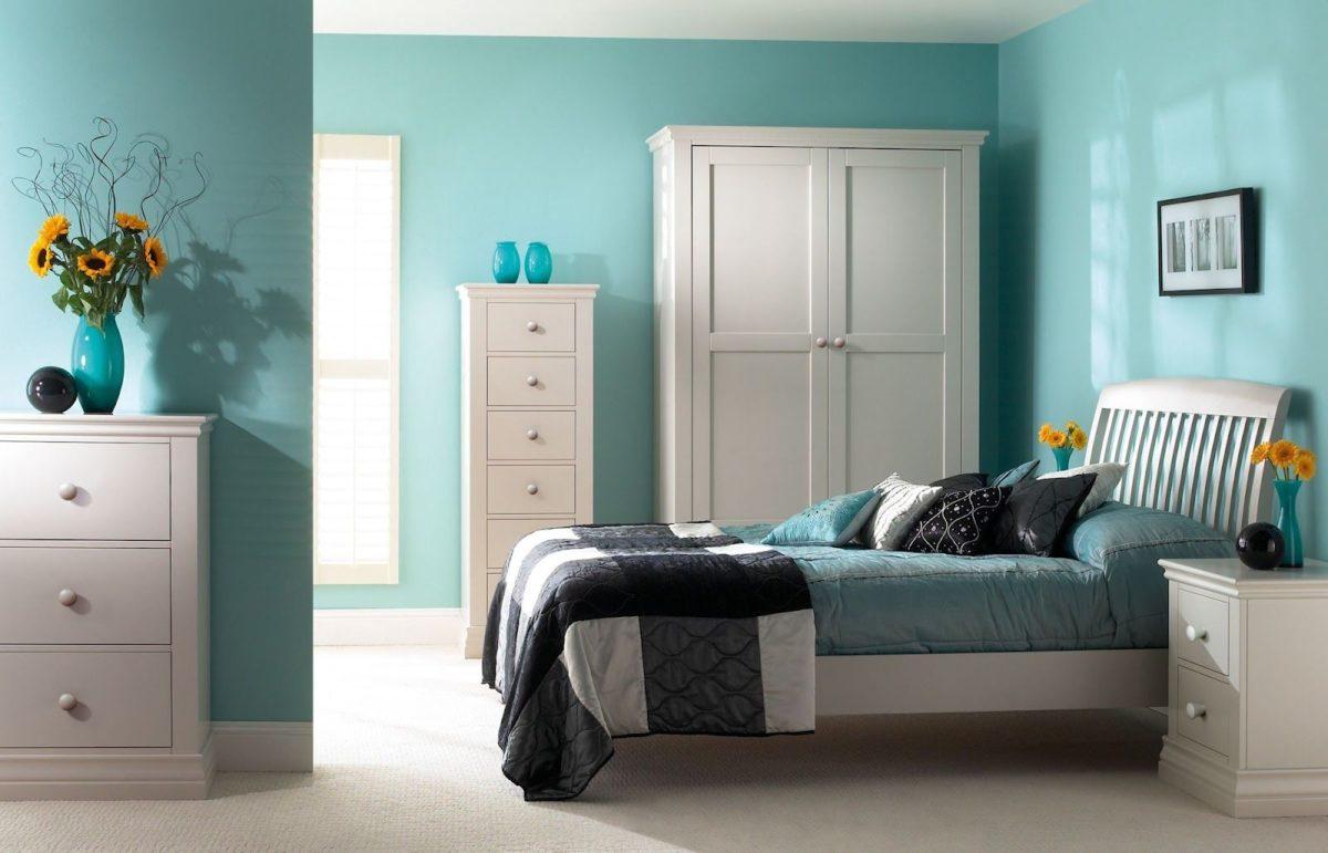 I Colori Pastello Per Imbiancare La Casa 4 Colori Di Tendenza