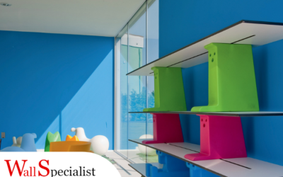 Applicatore Oikos Ultrasaten Milano: Wall Specialist