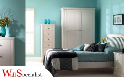 I colori pastello per imbiancare la casa: 4 colori di tendenza