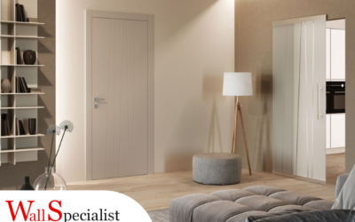 Pareti color ral 9001: Wall Specialist Imbianchino Milano