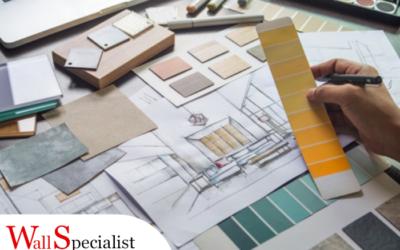 Tendenza colori 2021 delle pareti di casa