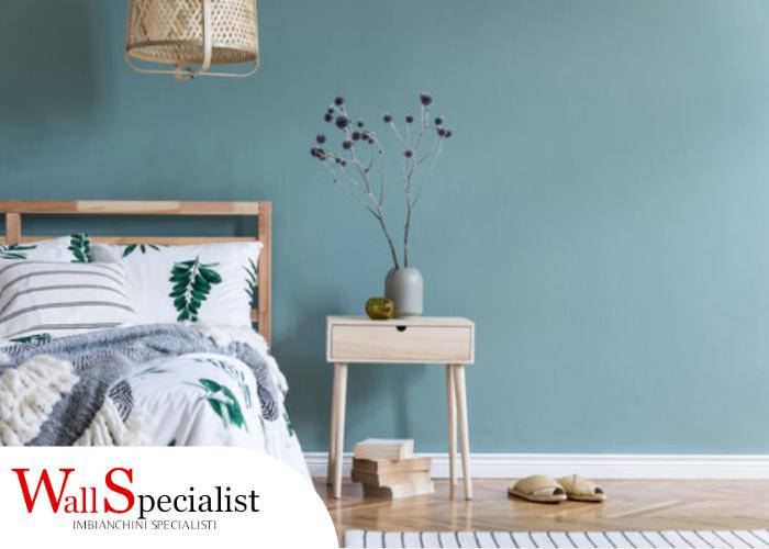 Colori pareti camera da letto. Quale colore scegliere?