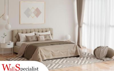 Pareti color sabbia: una funzione rilassante  e stimolante