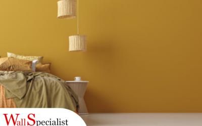 Pareti color giallo mostarda: un tono chic per ogni ambiente